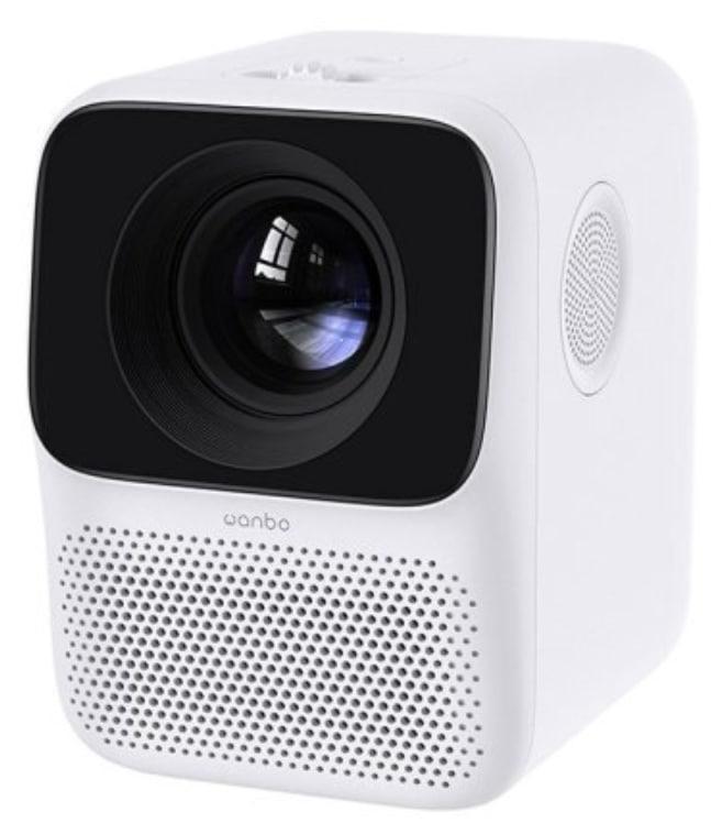 Mini proyector LED 1080p