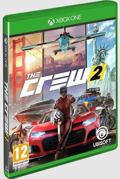 The Crew 2 para Xbox One