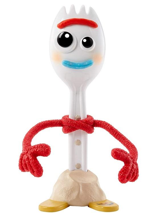 Toy Story Muñeco Parlanchín Forky
