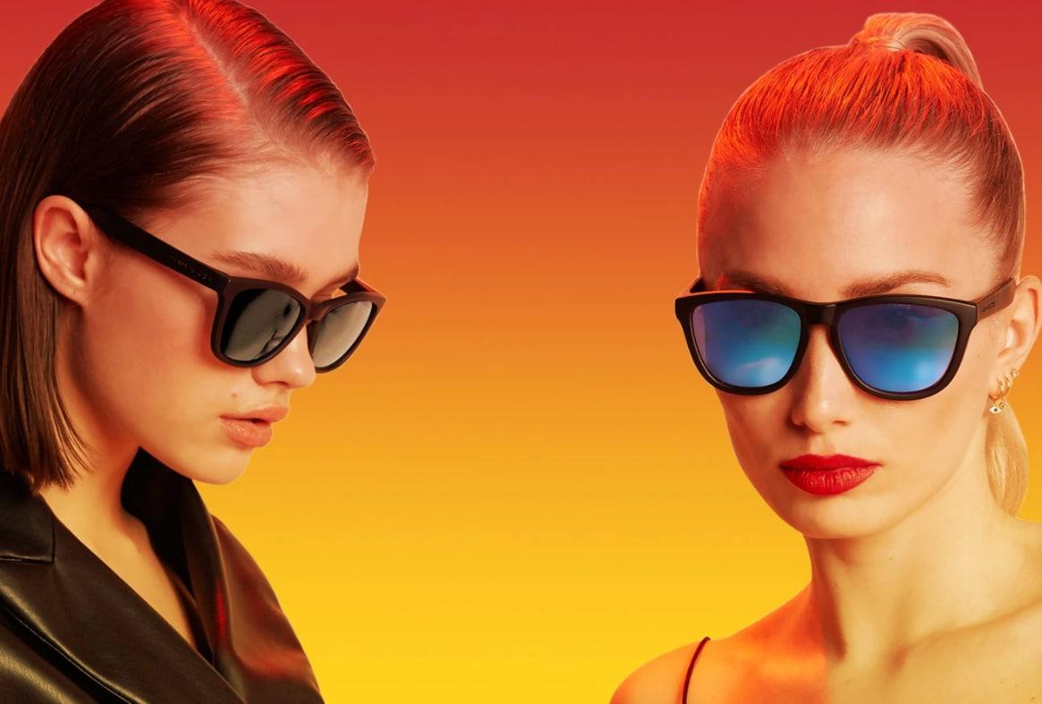 2X1 en una selección de gafas de sol + envío gratis Hawkers