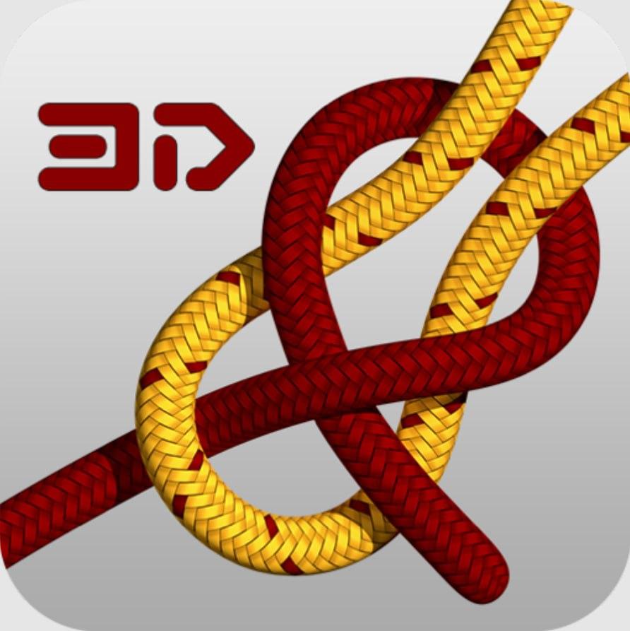 Nudos 3D para Android e iOS
