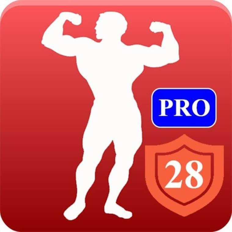 Entrenamientos en casa Gym Pro