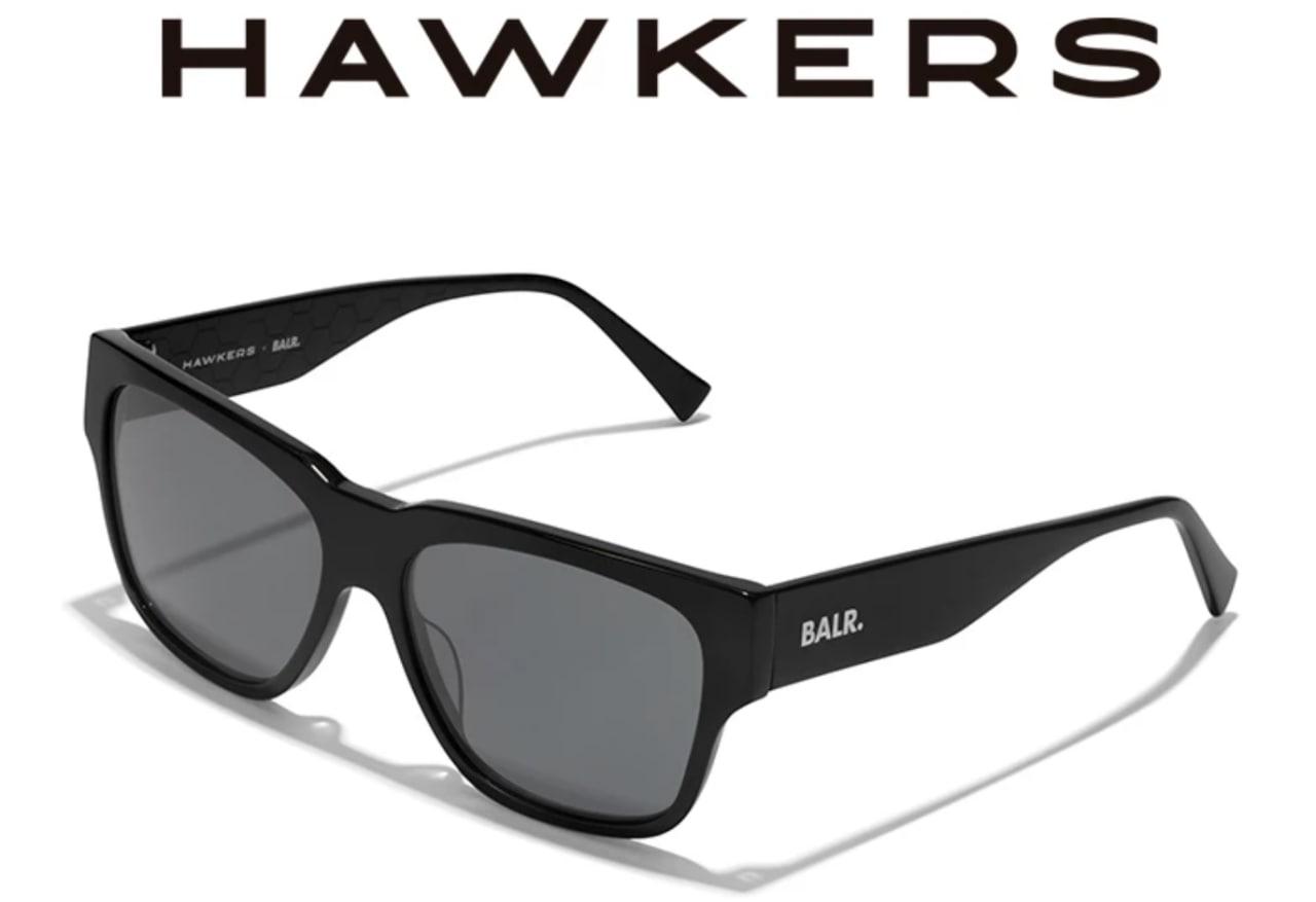 HAWKERS x BALR