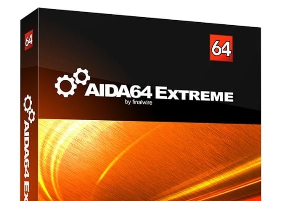AIDA64 Extreme para PC