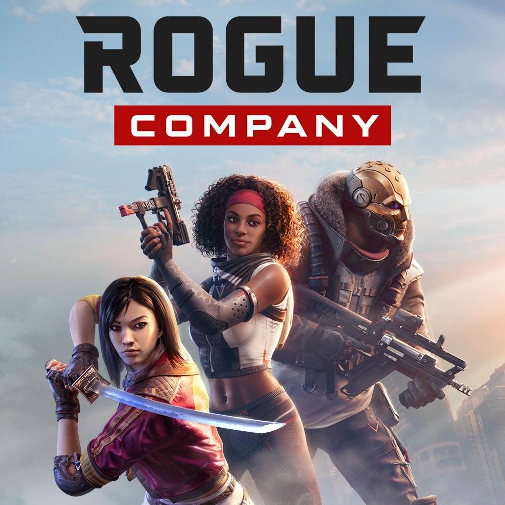 Rogue Company Nintendo Switch Beta