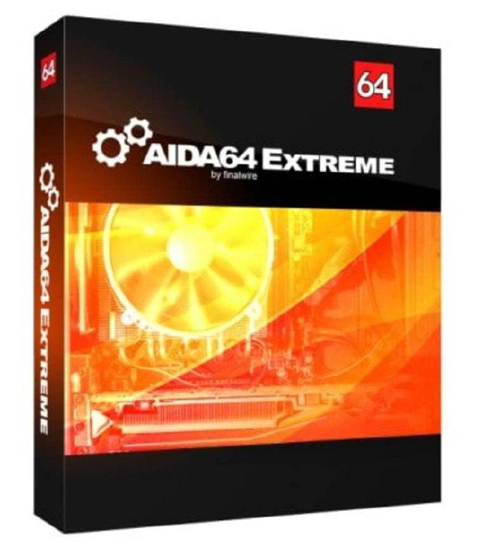 Licencia AIDA64 Extreme para PC