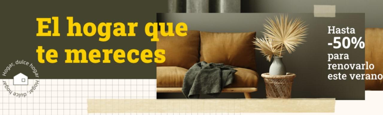 2€ Dto. en selección artículos Hogar en Aliexpress