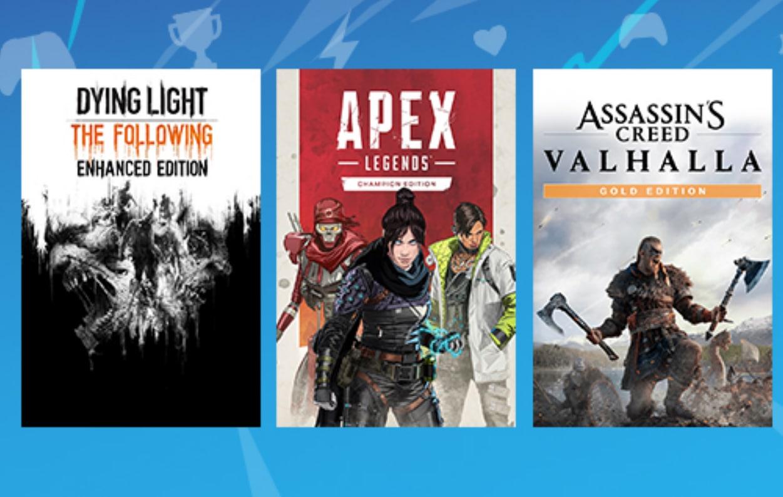 Ofertas Xbox de la Gamescom 2021