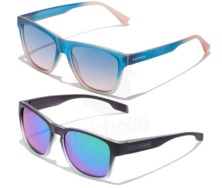2X1 + envío gratis en gafas Hawkers