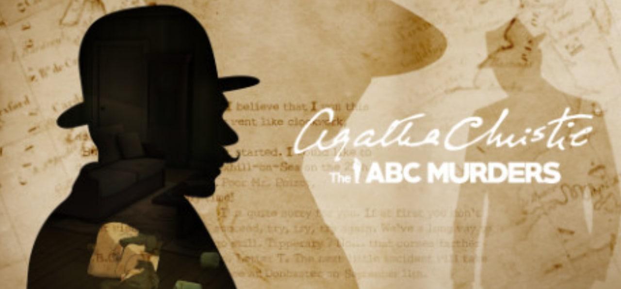Agatha Christie - The ABC Murders para pC (DRM-Free)