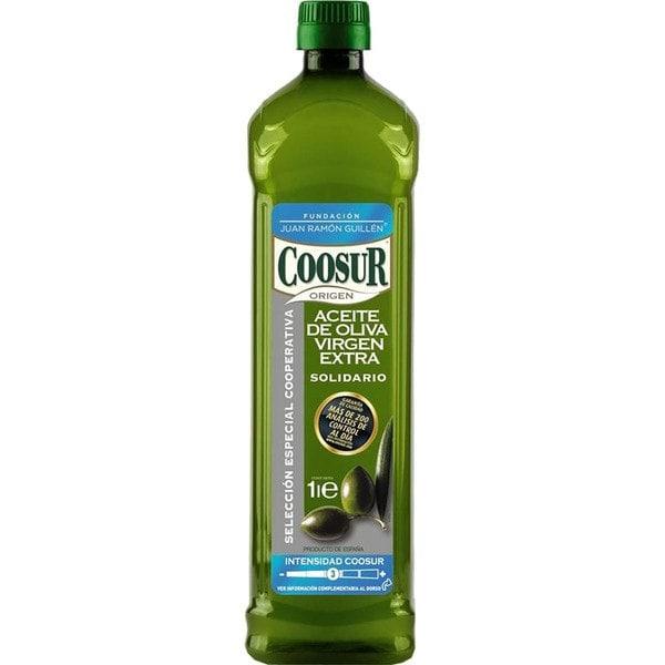 3x1L Aceite de Oliva Virgen Extra Selección Especial Cooperativa Coosur