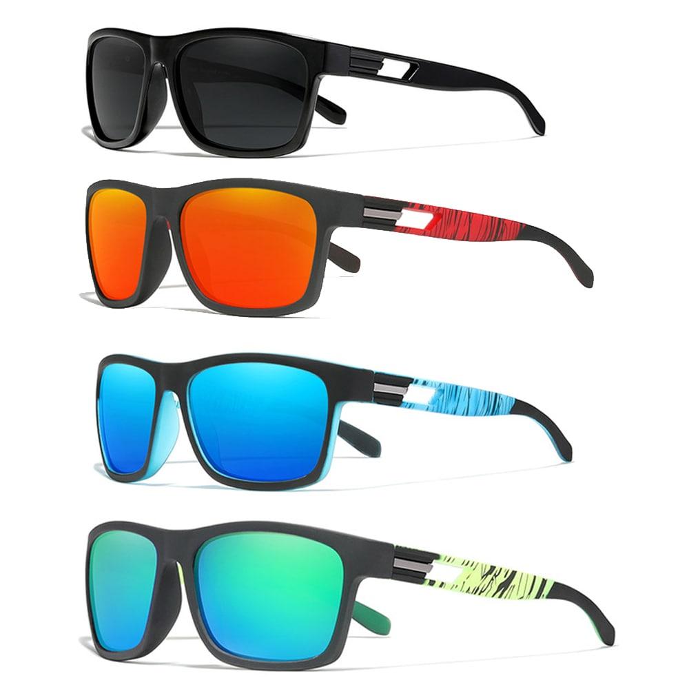 Gafas de sol polarizadas y UV400