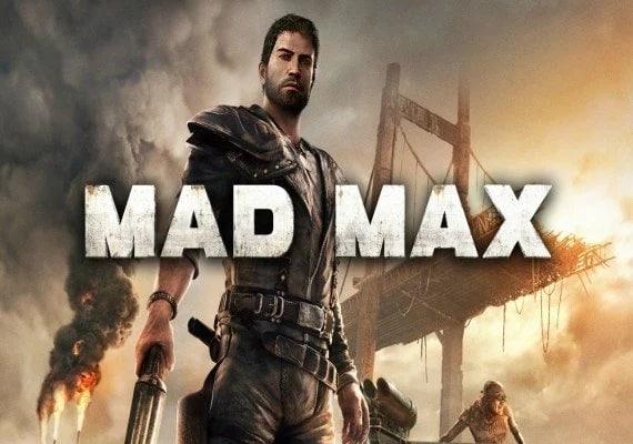 Mad Max Clave Steam