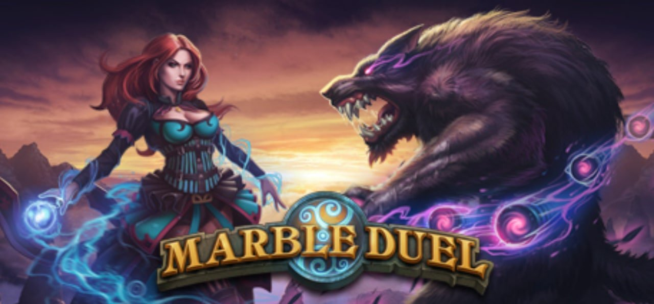 Marble Duel: Sphere-Matching Tactical Fantasy para PC (DRM-Free)