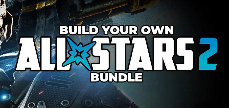 All Stars Bundle 2, 20 juegos STEAM desde 1€ (1x1€ | 5x2,99€ | 10x4,99€)