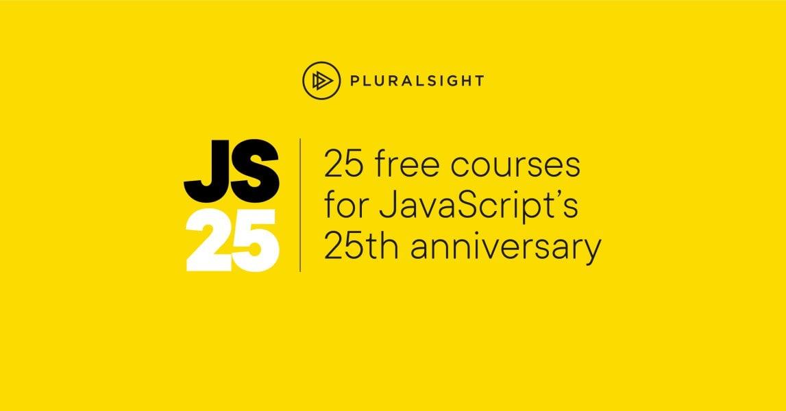 5 cursos de JavaScript (en inglés)