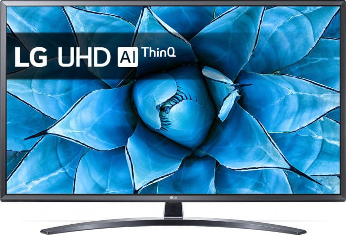"Televisor LG Serie 7 50"" UHD"