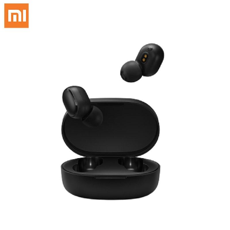 Auriculares Xiaomi Mi True Wireless Earbuds Basic 2