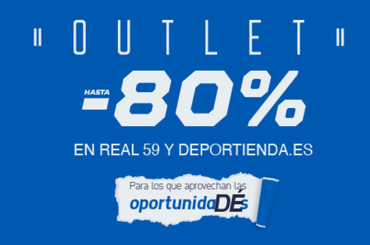 Hasta un 80% de descuento en la web del Deportivo de la Coruña