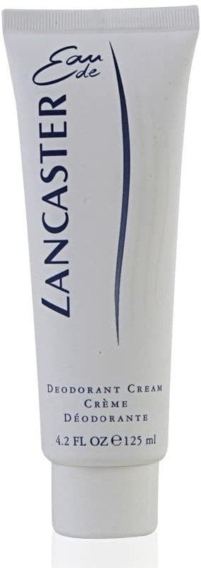 Desodorante en crema Eau de Lancaster 125ml