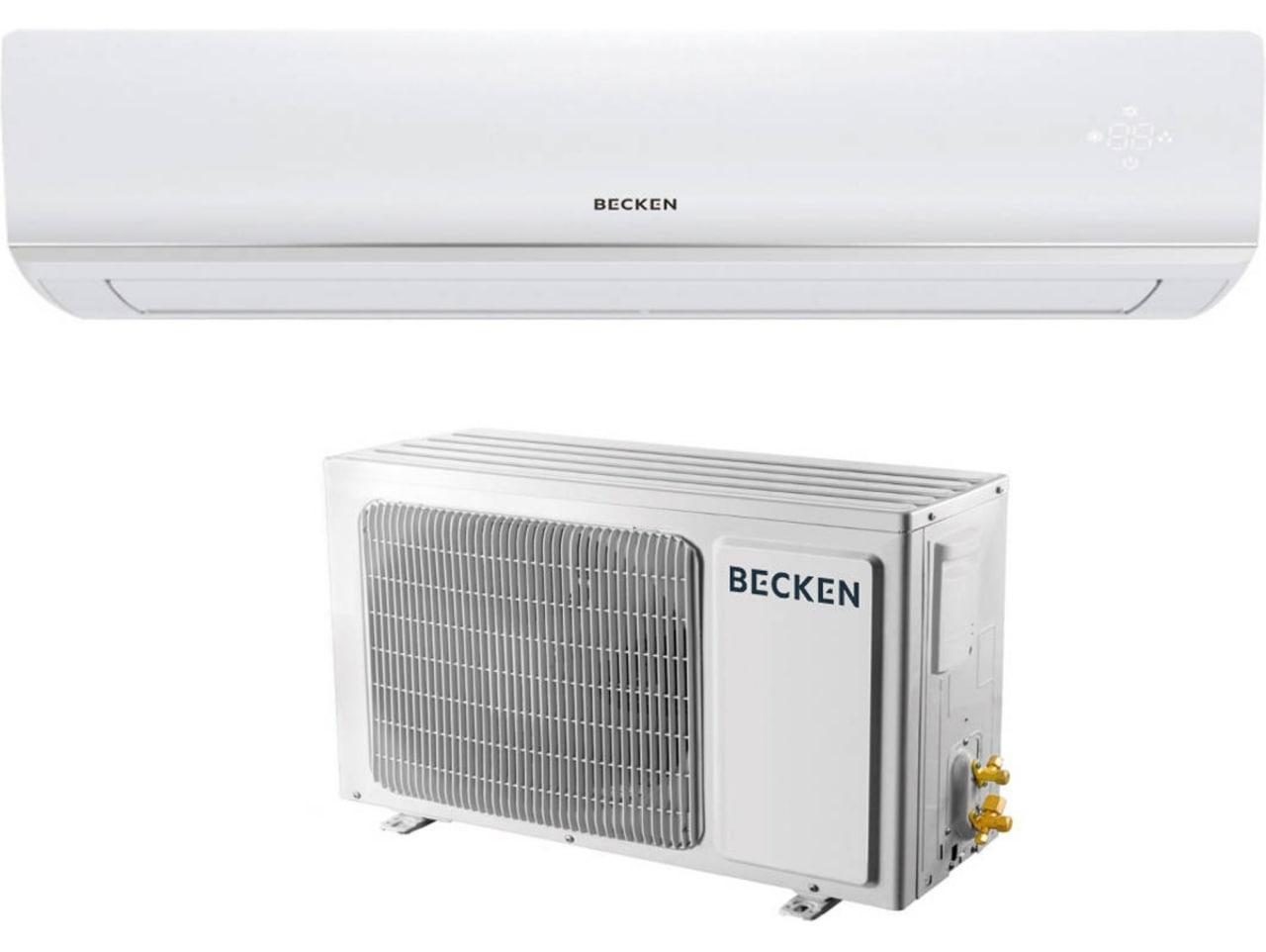 Aire Acondicionado Becken 3958 Frig/h
