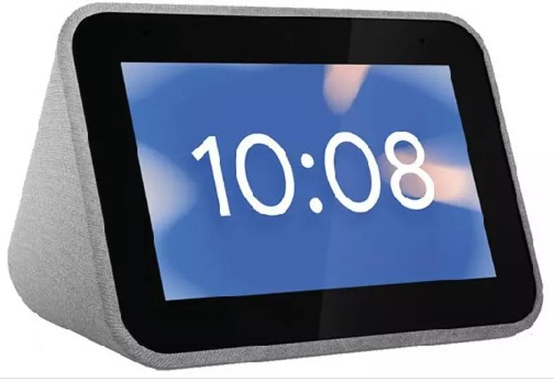Reloj despertador inteligente Lenovo