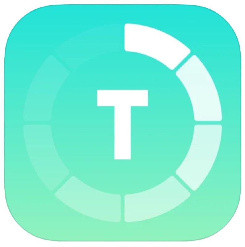 Cronómetro Tabata Timer Premium para siempre iOS