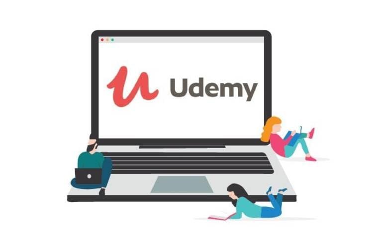 +100 Cursos (Programación, Marketing, Diseño...) Udemy