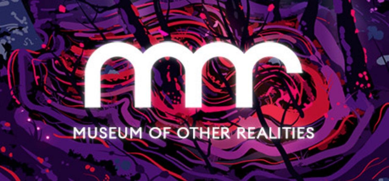Museum of Other Realities en Steam