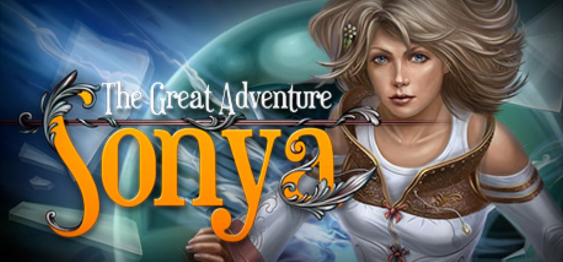 Sonya: The Great Adventure para PC (DRM-Free)