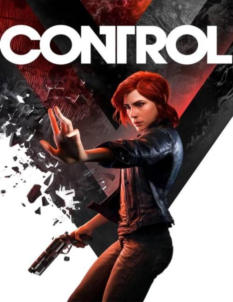 Control en Epic Games